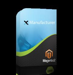 Manufacturer module
